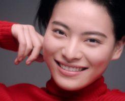 資生堂アルティミューンCMのかっこいいダンサーの赤い服を着た