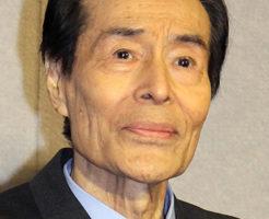 亡くなった加藤剛さん