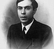 中性粒子理論のエットーレ・マヨラナ氏
