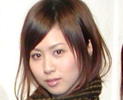 結婚した安藤絵里菜さん