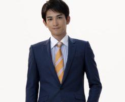 2018秋ドラマ「中学聖日記」で河合勝太郎役の町田啓太