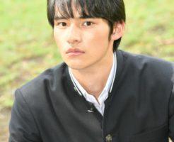 大型新人と期待される岡田健史