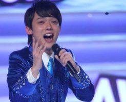 レコード大賞で最優秀新人賞受賞の大学生演歌歌手辰巳ゆうと
