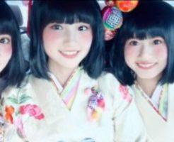 今田美桜の福岡高校時代の画像