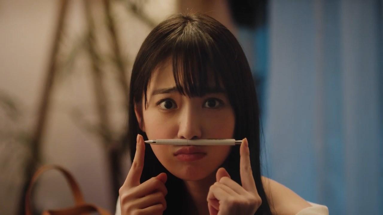 揖保 乃糸 cm 女優